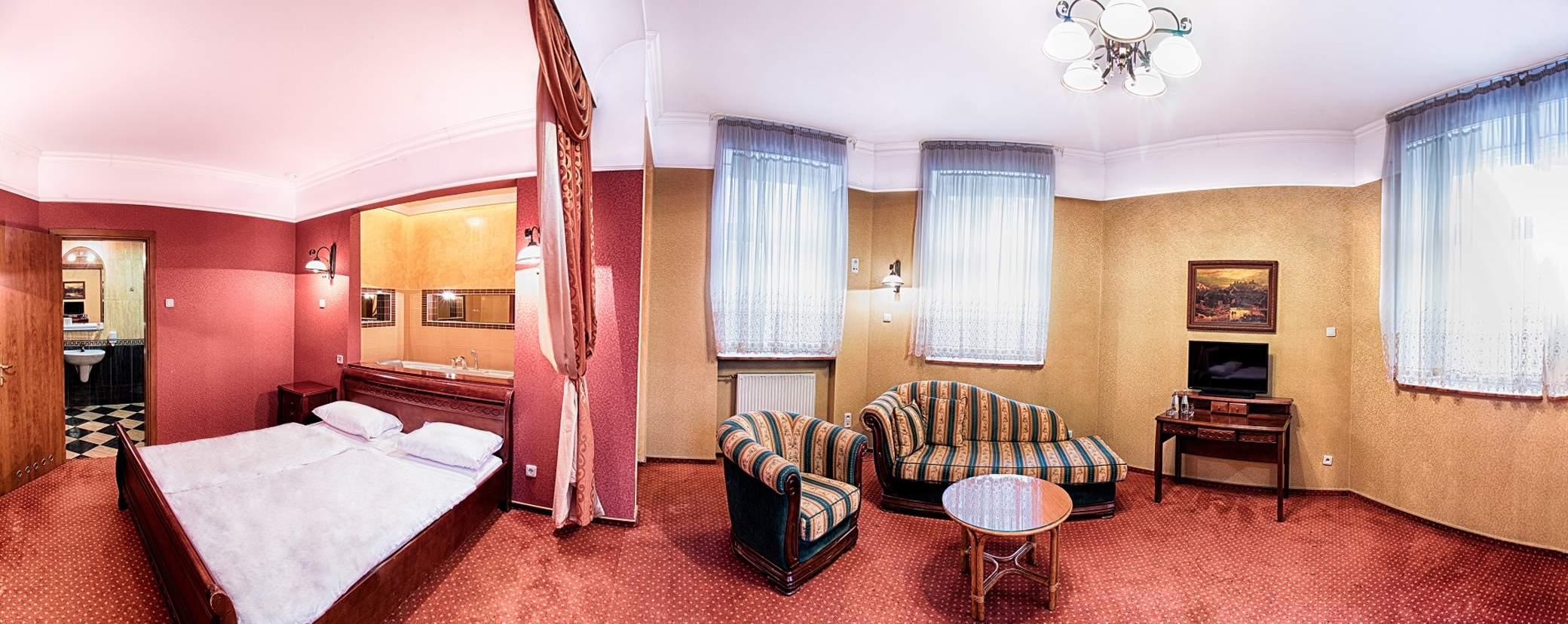 galeria Apartamenty zdjęcie 2