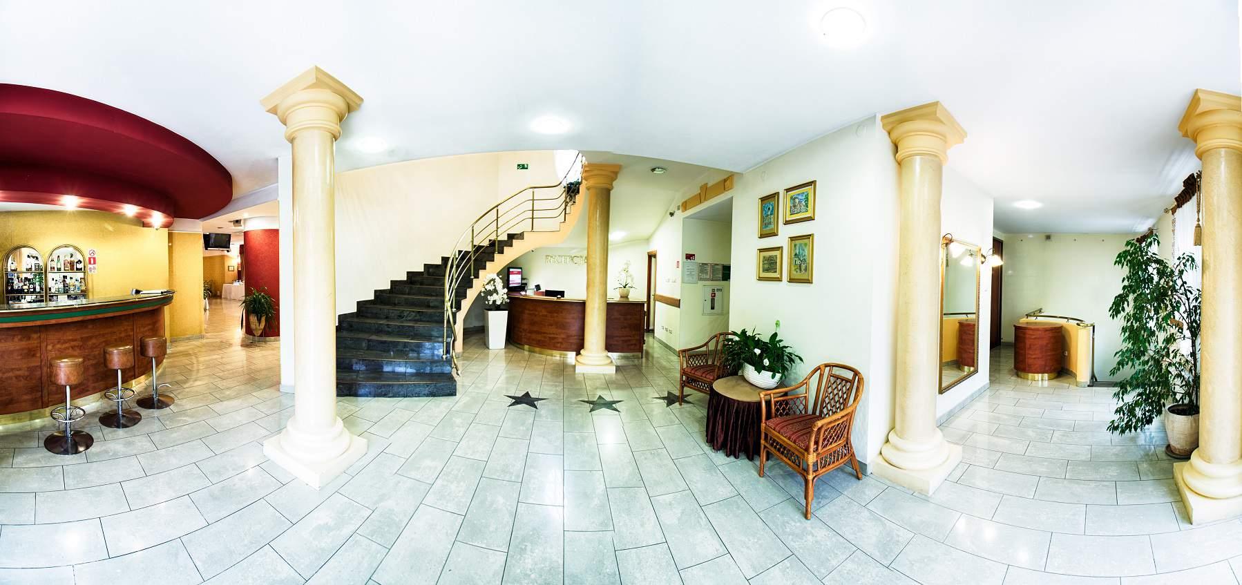 galeria Lobby zdjęcie 1