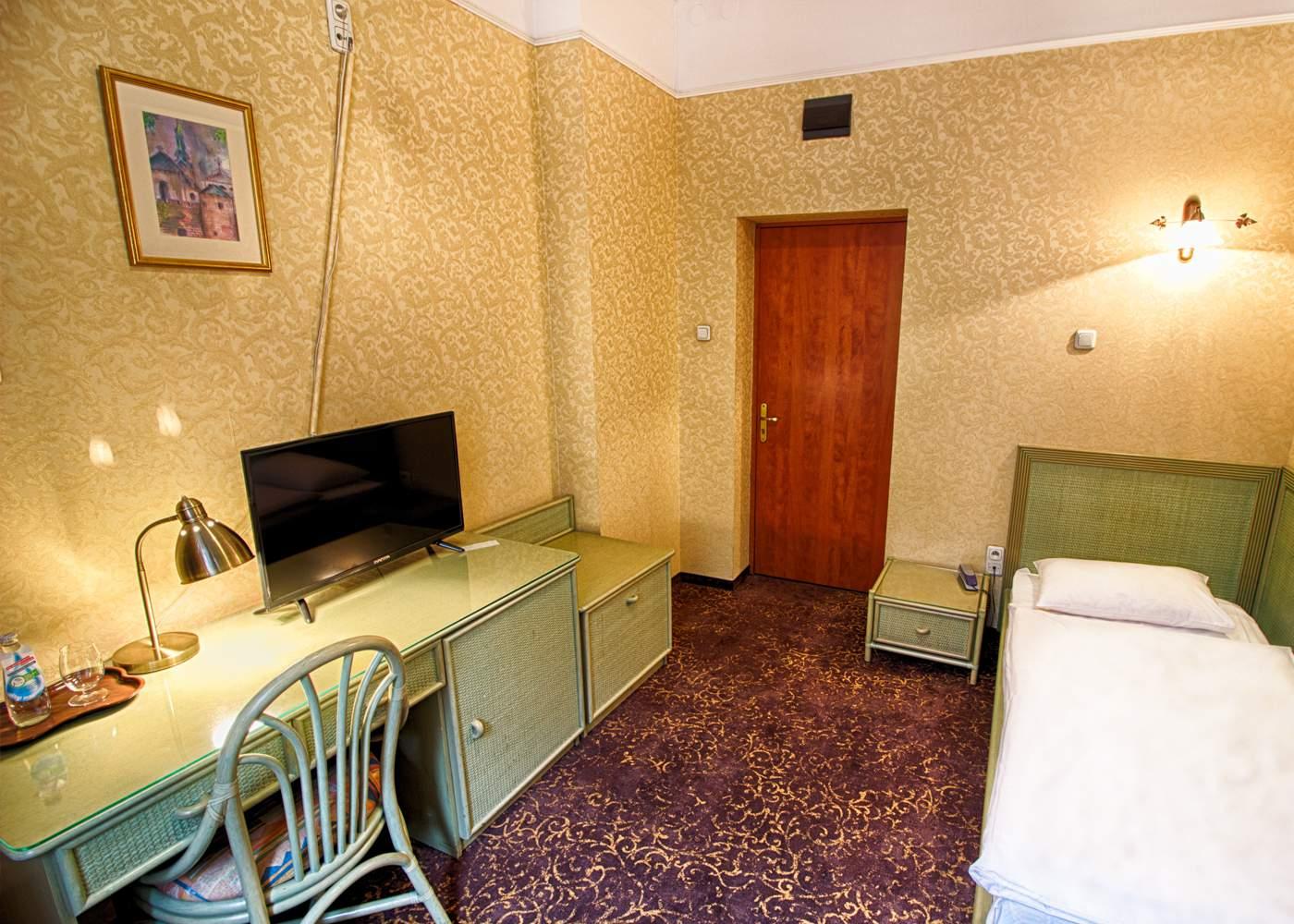 pokoje i apartamenty vilal royal zdjęcie 2