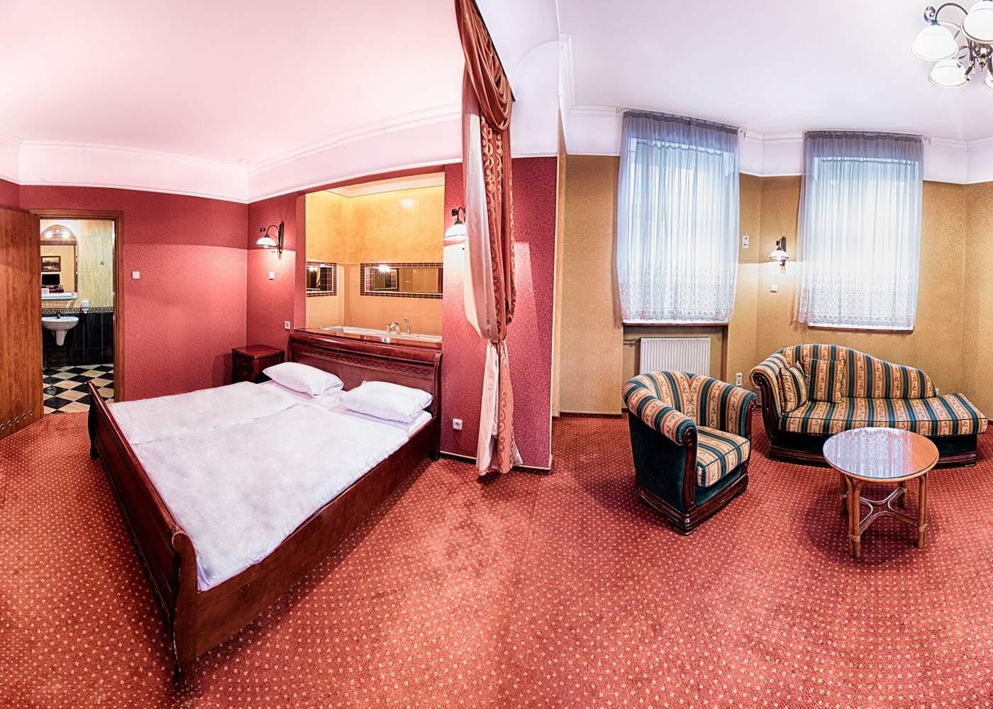 pokoje i apartamenty vilal royal zdjęcie 4