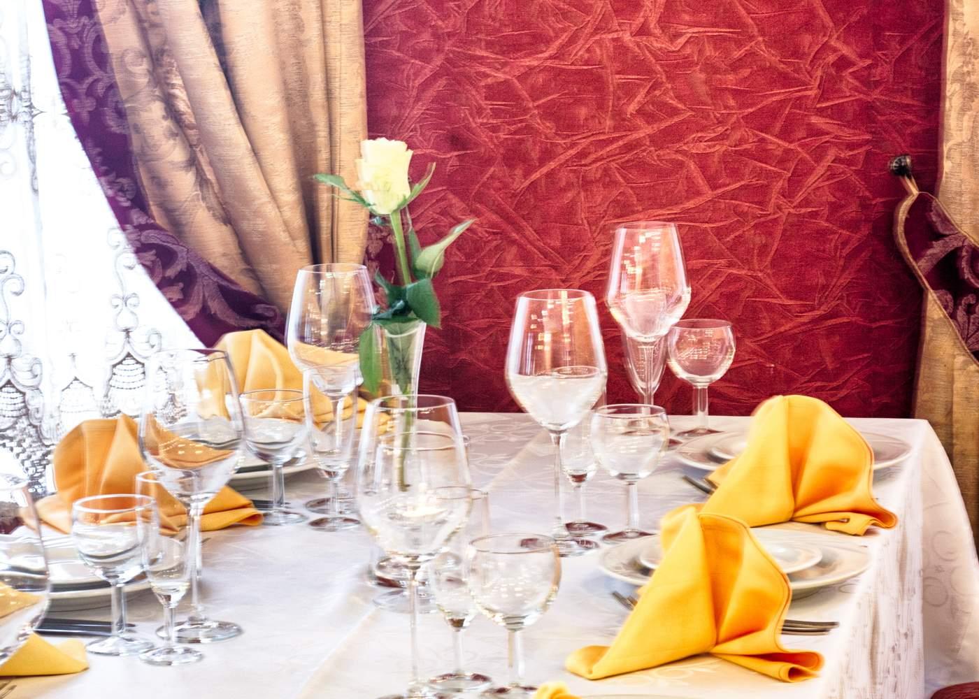 galeria  Restauracja zdjęcie 3