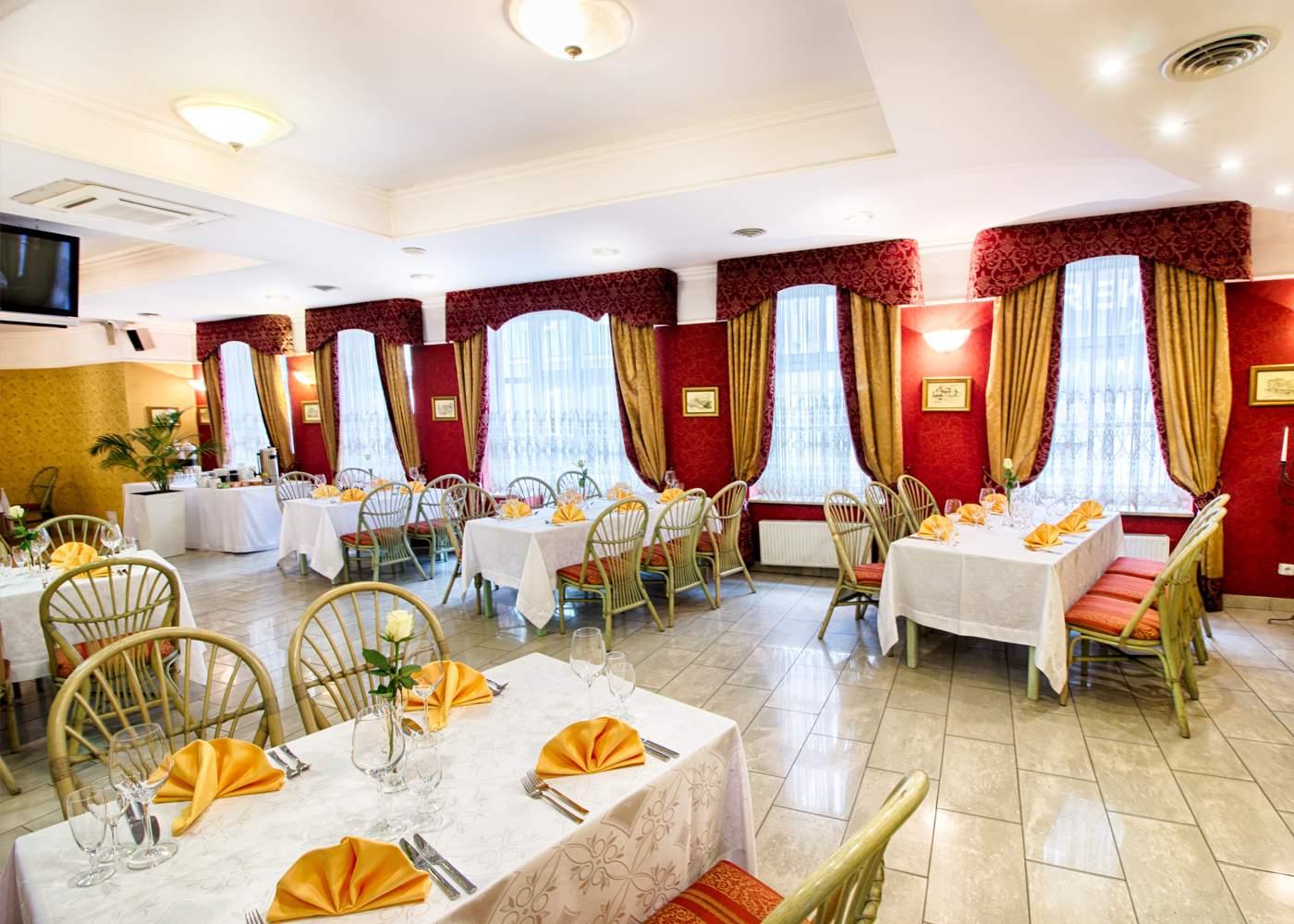 galeria  Restauracja zdjęcie 5