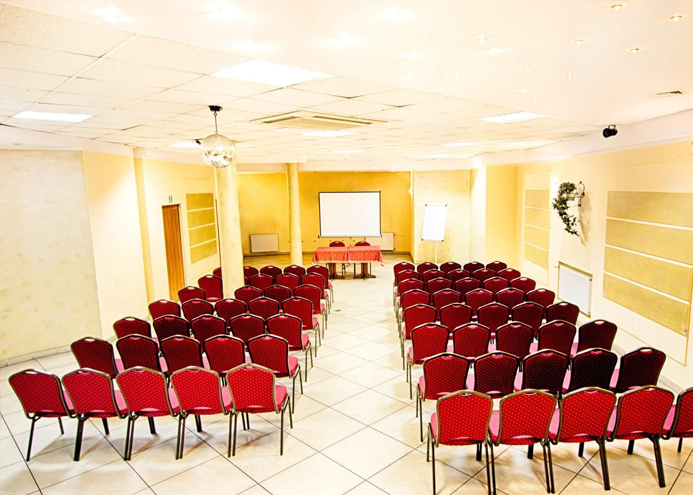 galeria Sale konferencyjne zdjęcie 1